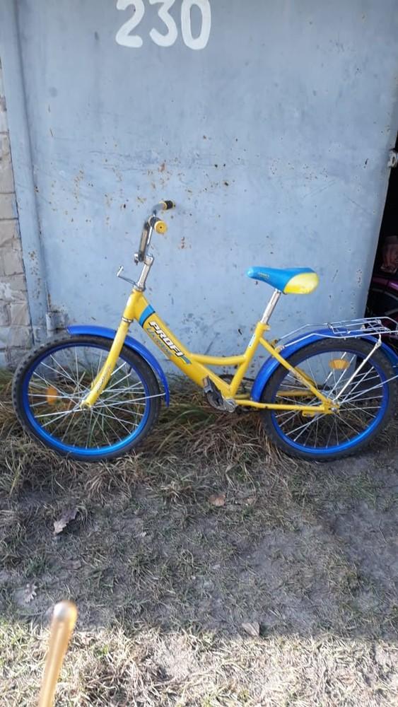 Продам велосипед фото №1