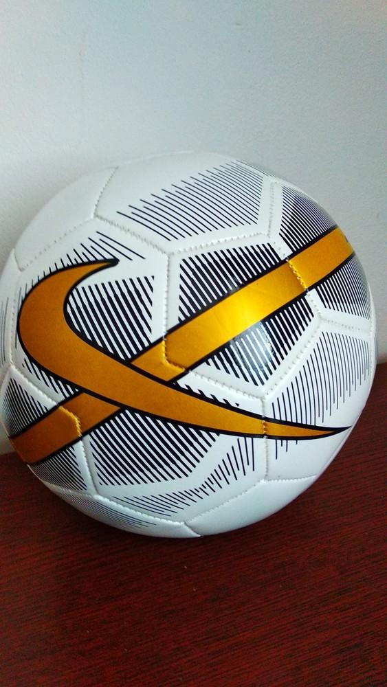 Мяч футбольный nike фото №1
