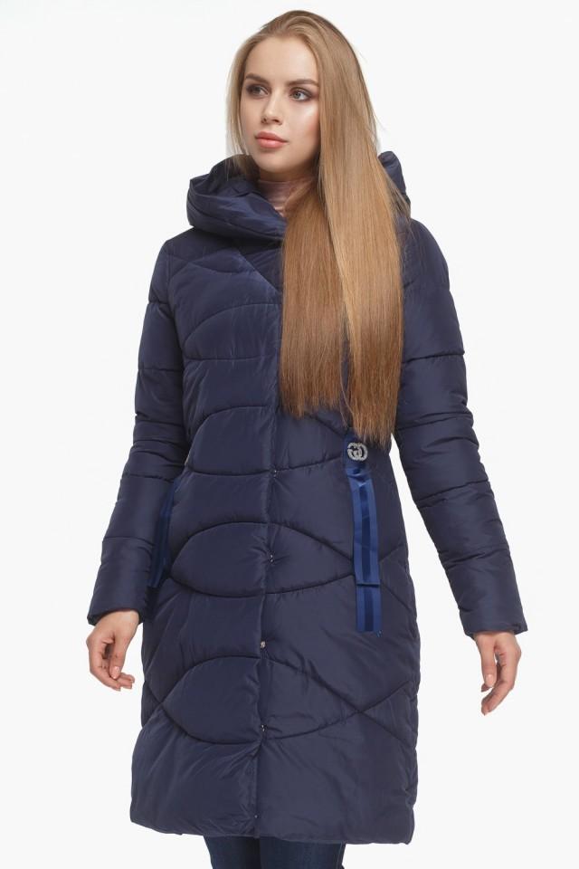 Женская зимняя куртка фото №1