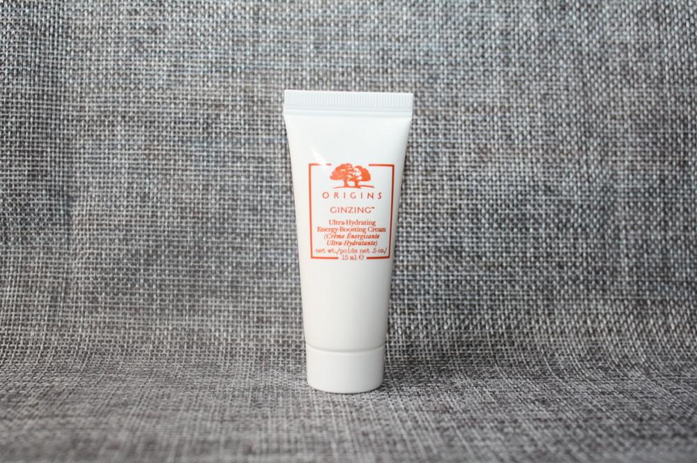 Увлажняющий крем origins ginzing ultra-hydrating energy-boosting cream фото №1