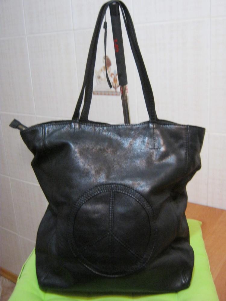 Borse in pelleиталия нат. кожа сумка дешево фото №1
