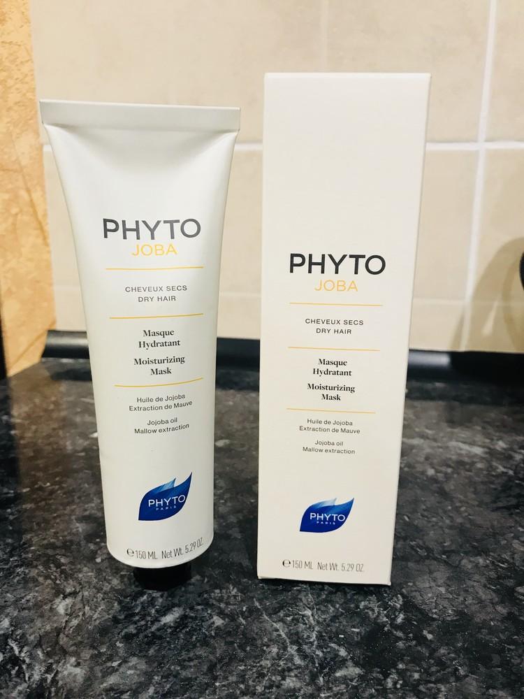 "Маска для сухих волос ""phyto"" фото №1"