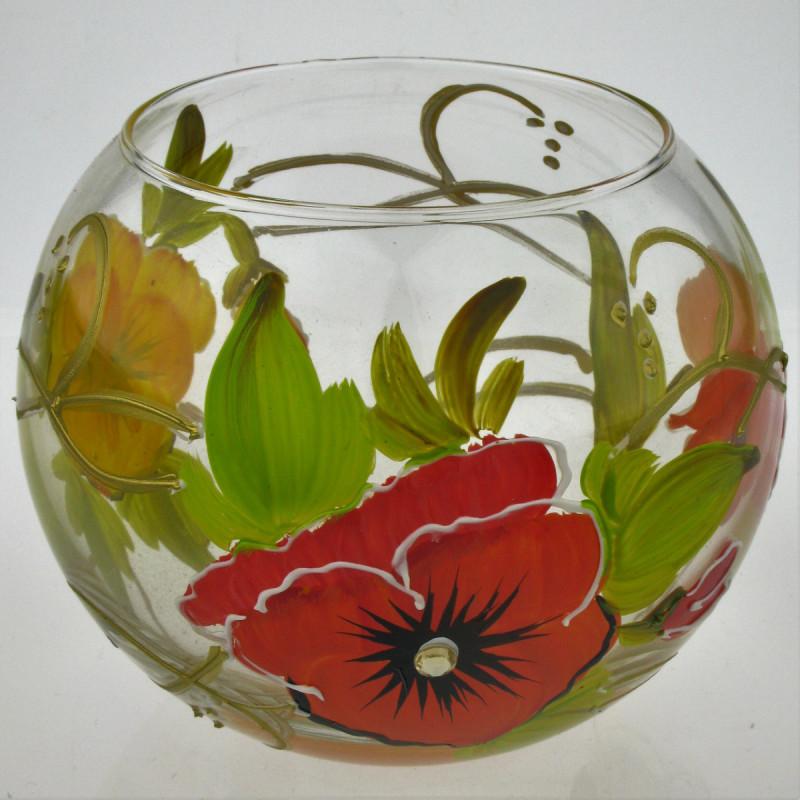 Продам вазы для цветов, декоративные вазы фото №1