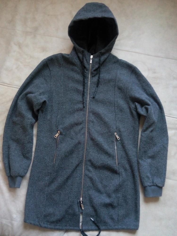 Куртка ветровка кофта north river мужская размер m фото №1