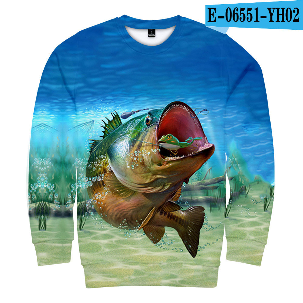 Свитшоты рыбалка , много видов фото №1