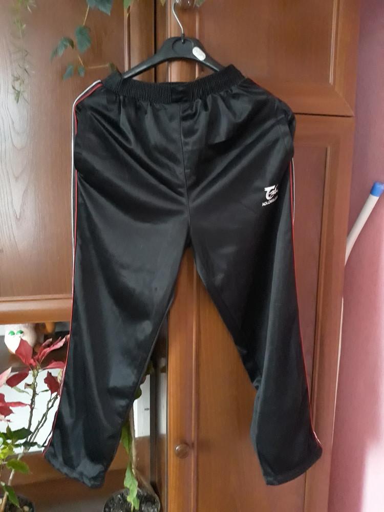 Спортивні штани фото №1