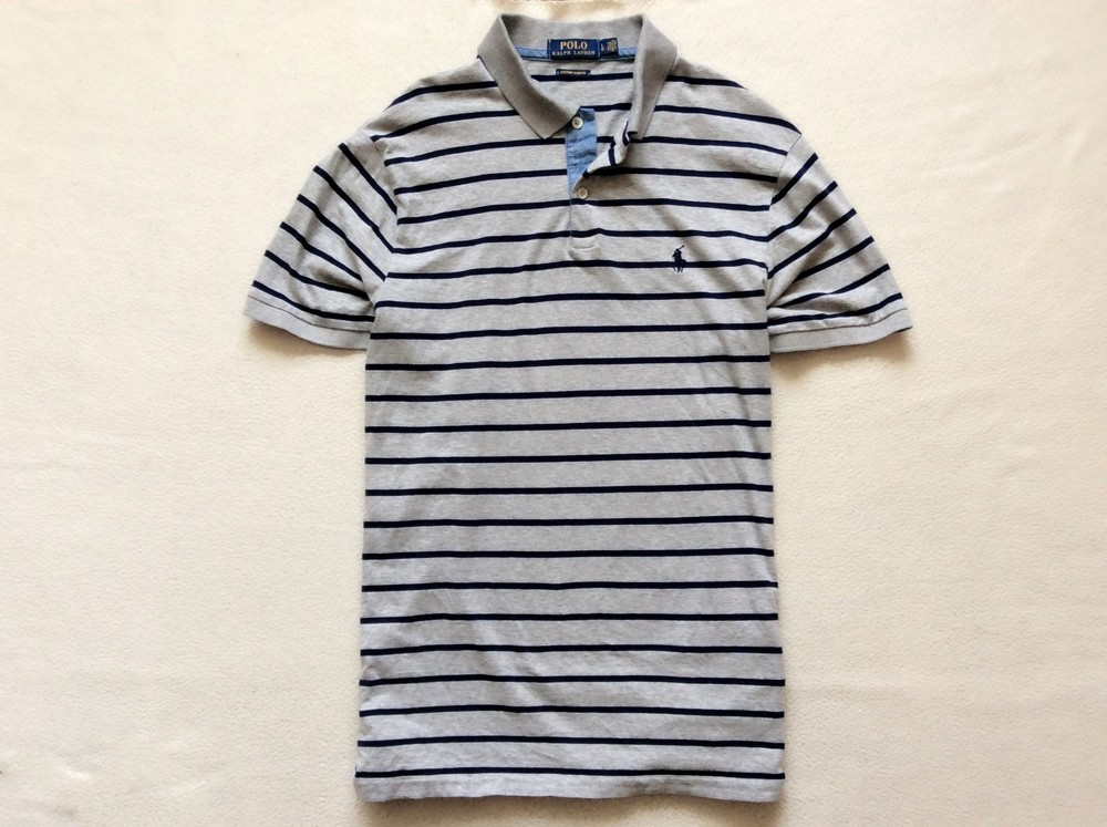 Поло,футболка polo ralph lauren фото №1