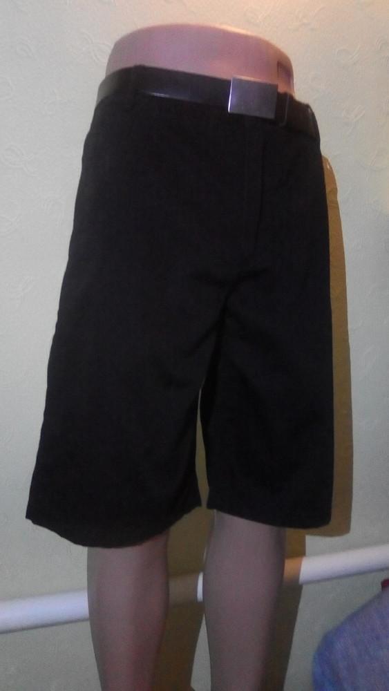 Мужские шорты max drive. фото №1