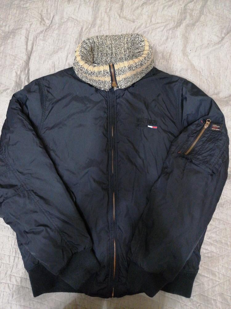 Куртка мужская (l) фото №1