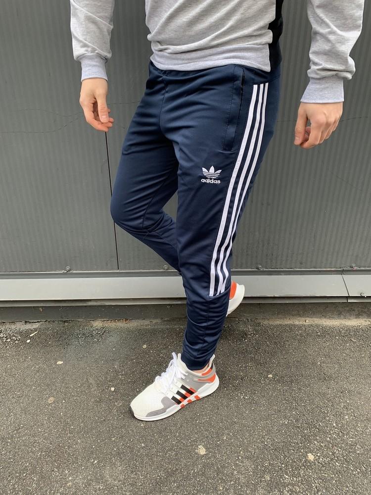 Мужские спортивные штаны фото №1