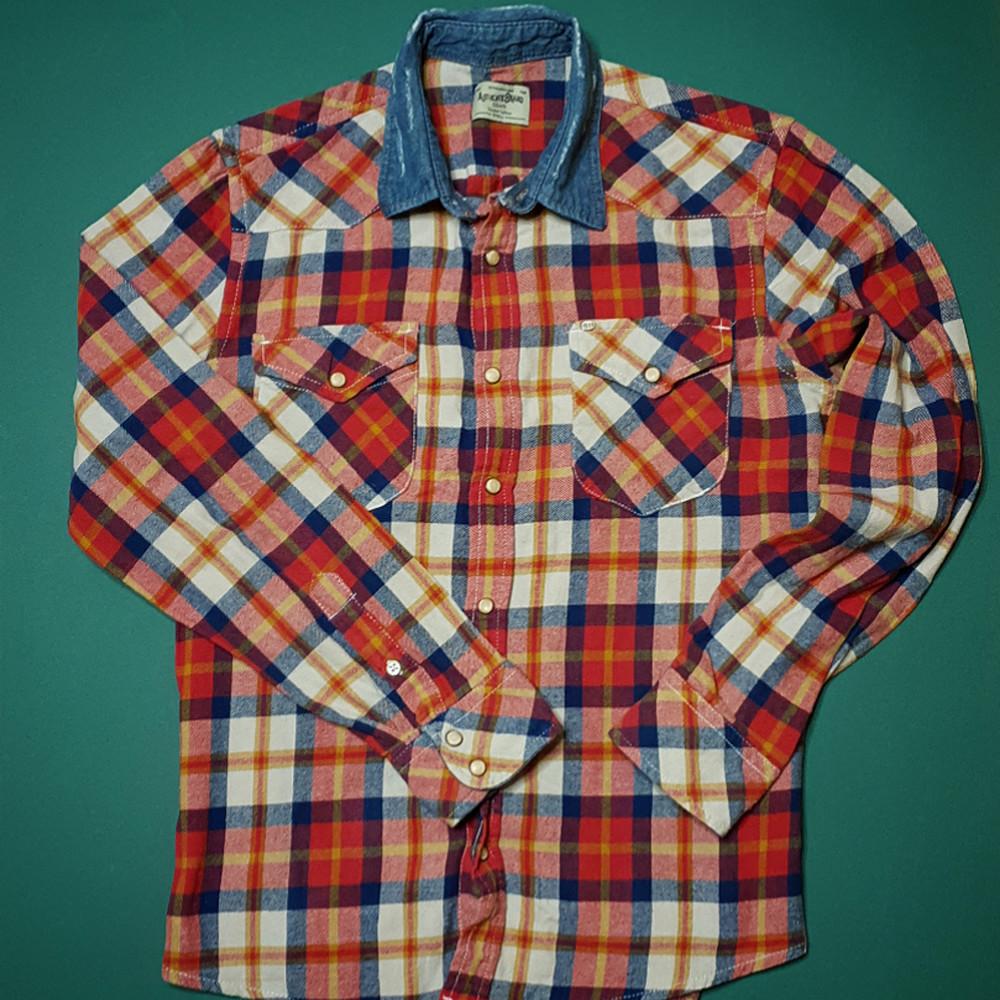 Рубашка colins фото №1