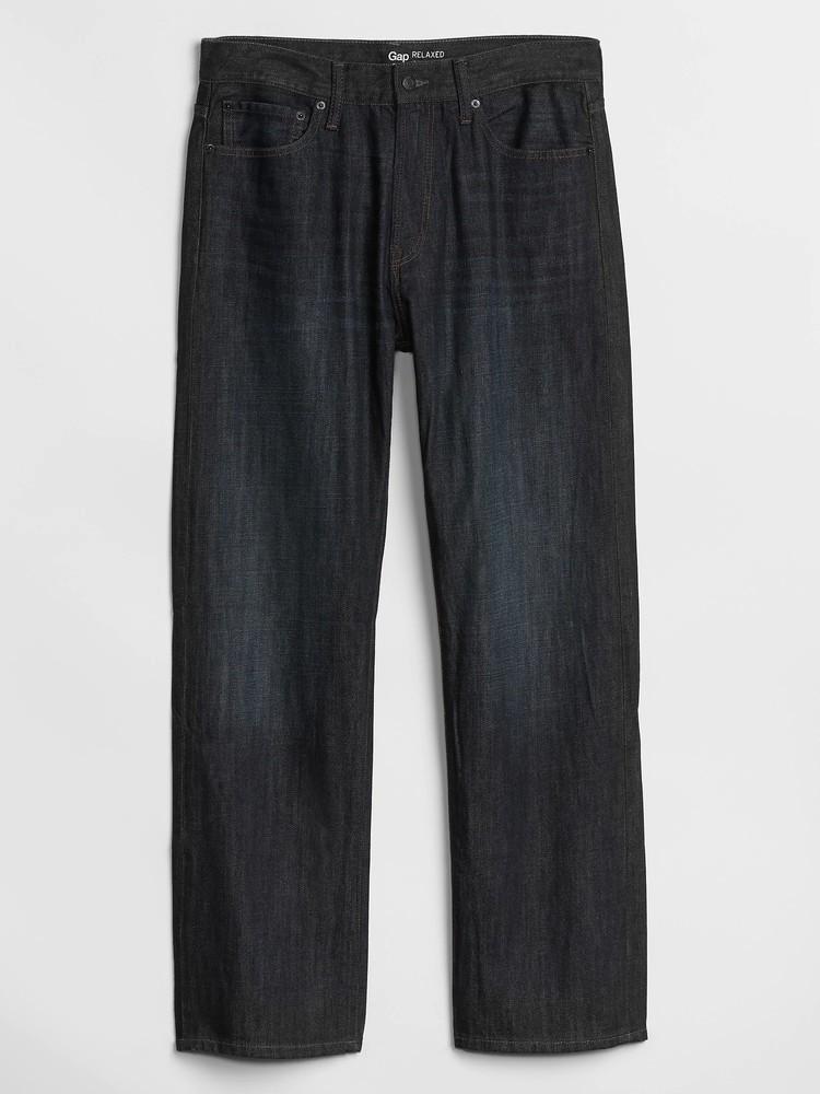 Мужские джинсы gap фото №1