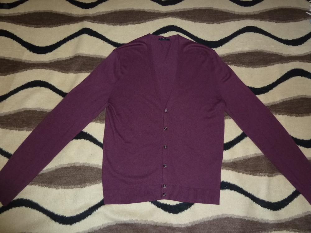 Пуловер мужской sisly раз.м фото №1