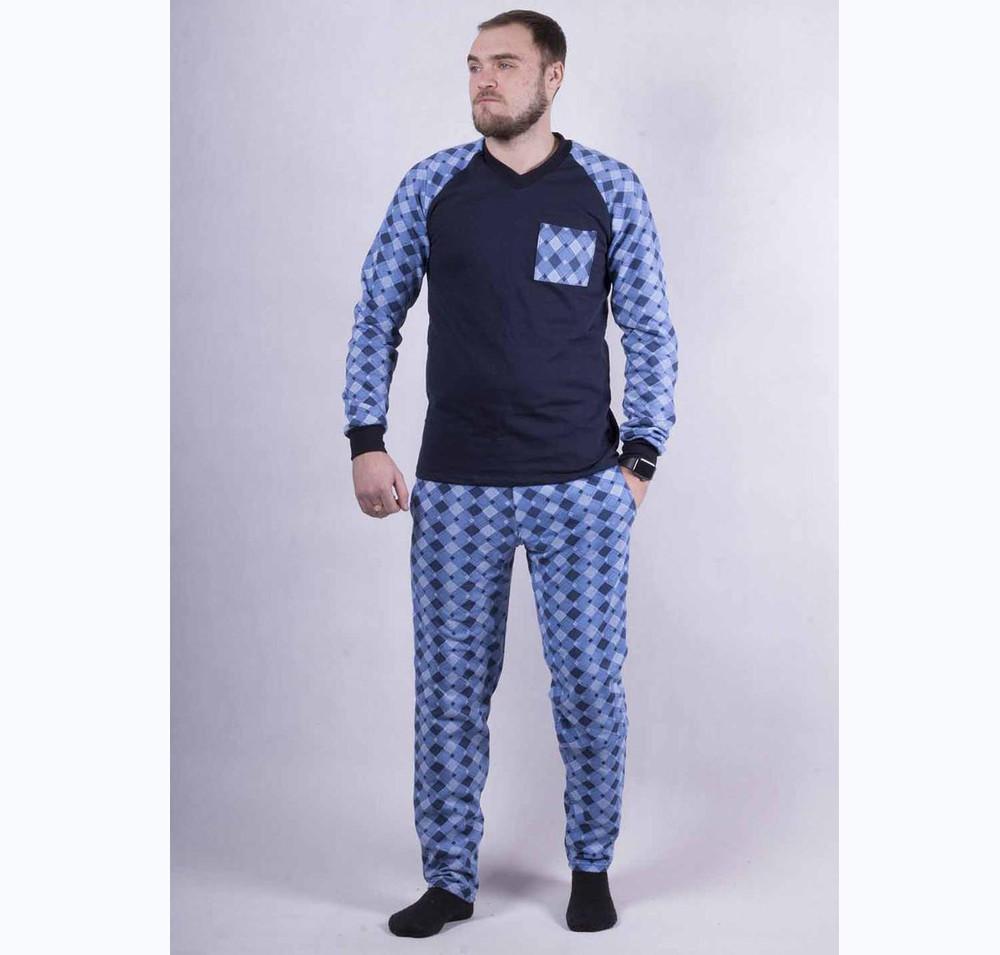 Мужские пижамы фото №1