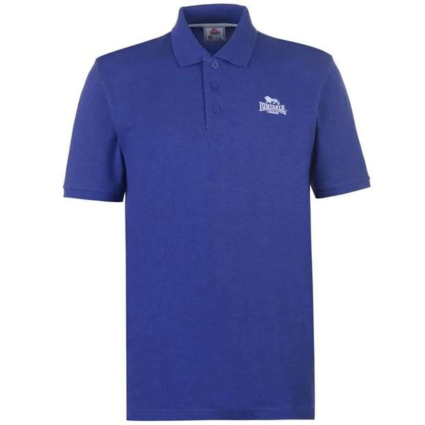Фирменные яркие мужские футболки поло лонсдейл lonsdale оригинал фото №1