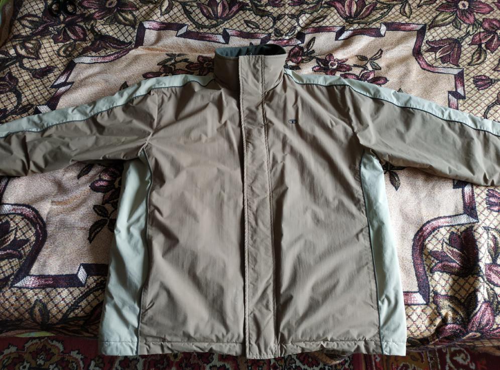 Куртка tom tailor фото №1