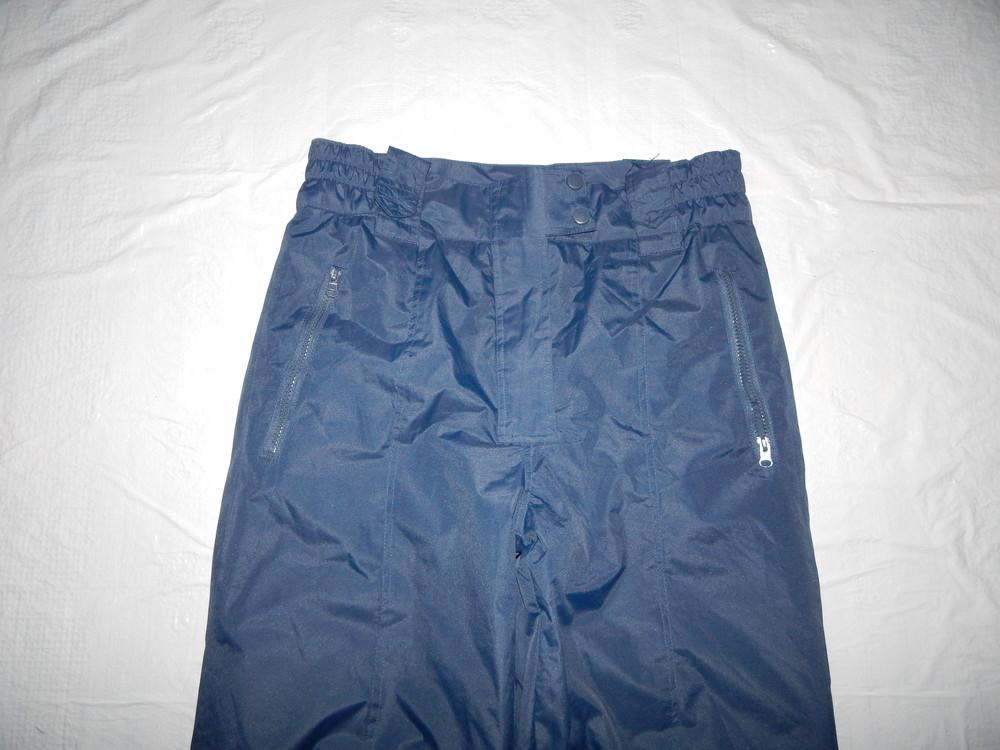 M-l, штаны лыжные сноуборд, франция, термо штаны зимние фото №1