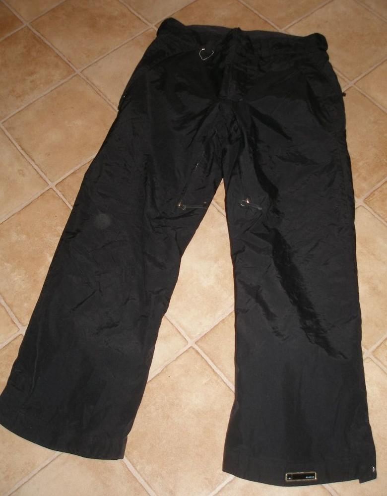 3583 лыжные штаны bonfire m. термо. фото №1