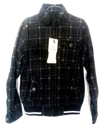 Брендовая куртка scotch фото №1