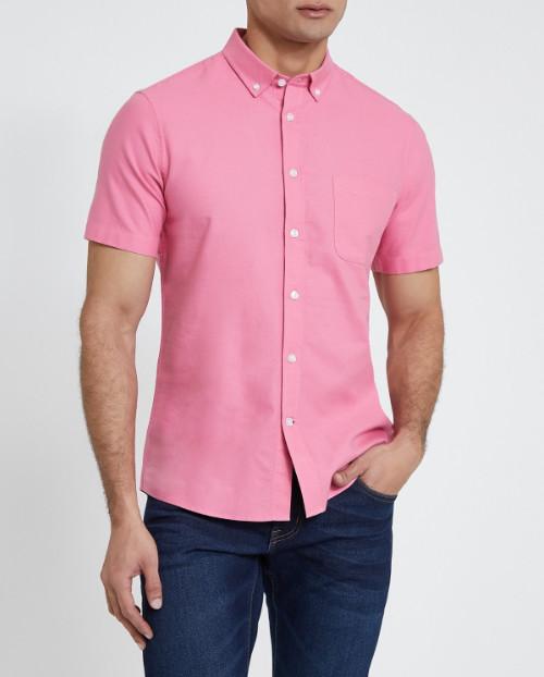 Классная мужская рубашка от dunnes stores из англии фото №1