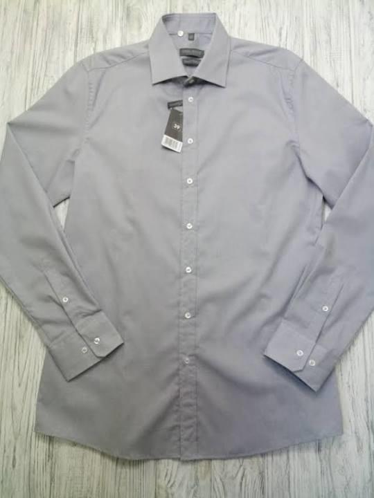 Рубашка мужская nobel league, размер на выбор фото №1