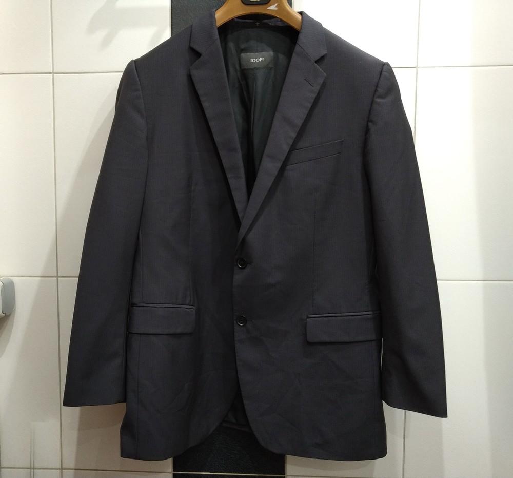 Блейзер (пиджак) joop р-р. l-xl фото №1