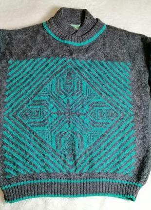 Кофта свитер фото №1