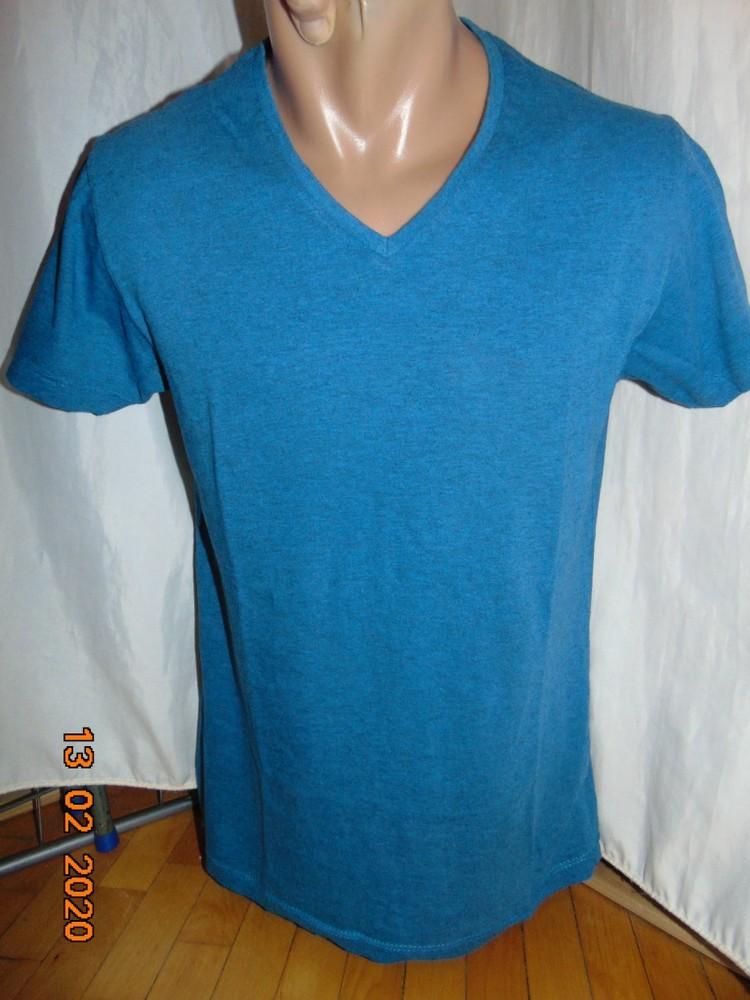 Стильная фирменная футболка бренд .sedarwood state xs-s.унисекс фото №1