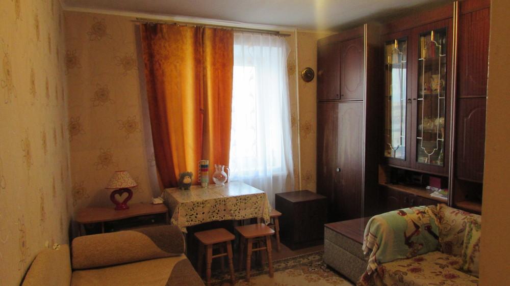 Продам комнату в г.теплодар! фото №1