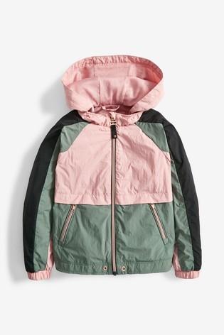 Стильна куртка вітровка next для дівчат 3-16 р. під замовлення фото №1