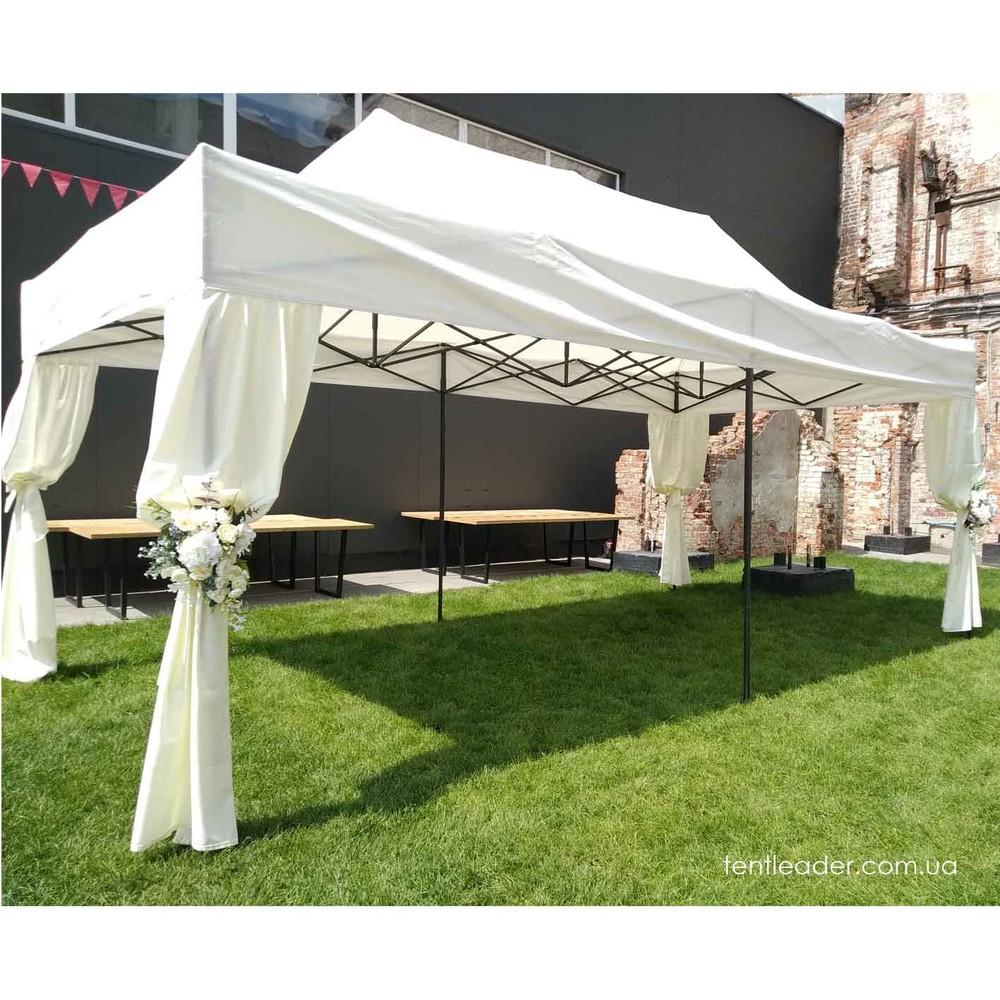 Экспресс-шатры для кафе и проведения свадеб фото №1