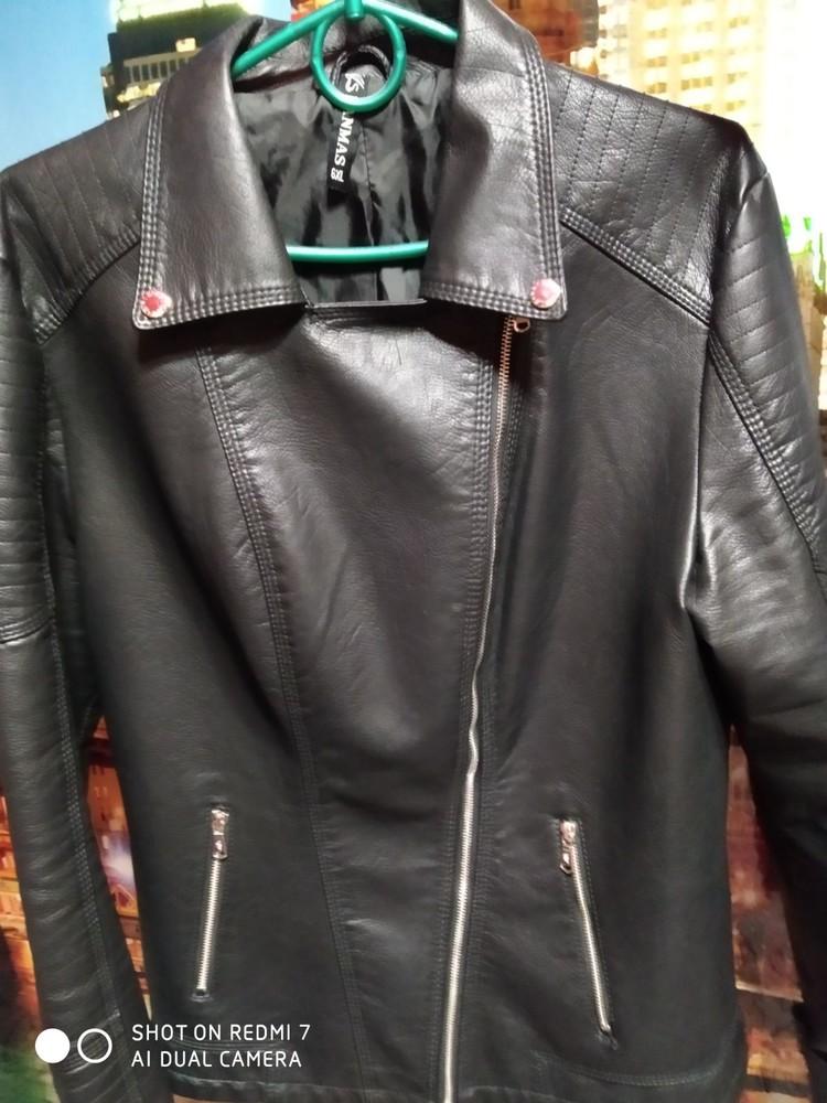 Куртка косуха фото №1