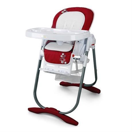 Хит! стульчик для кормления oscar фото №1
