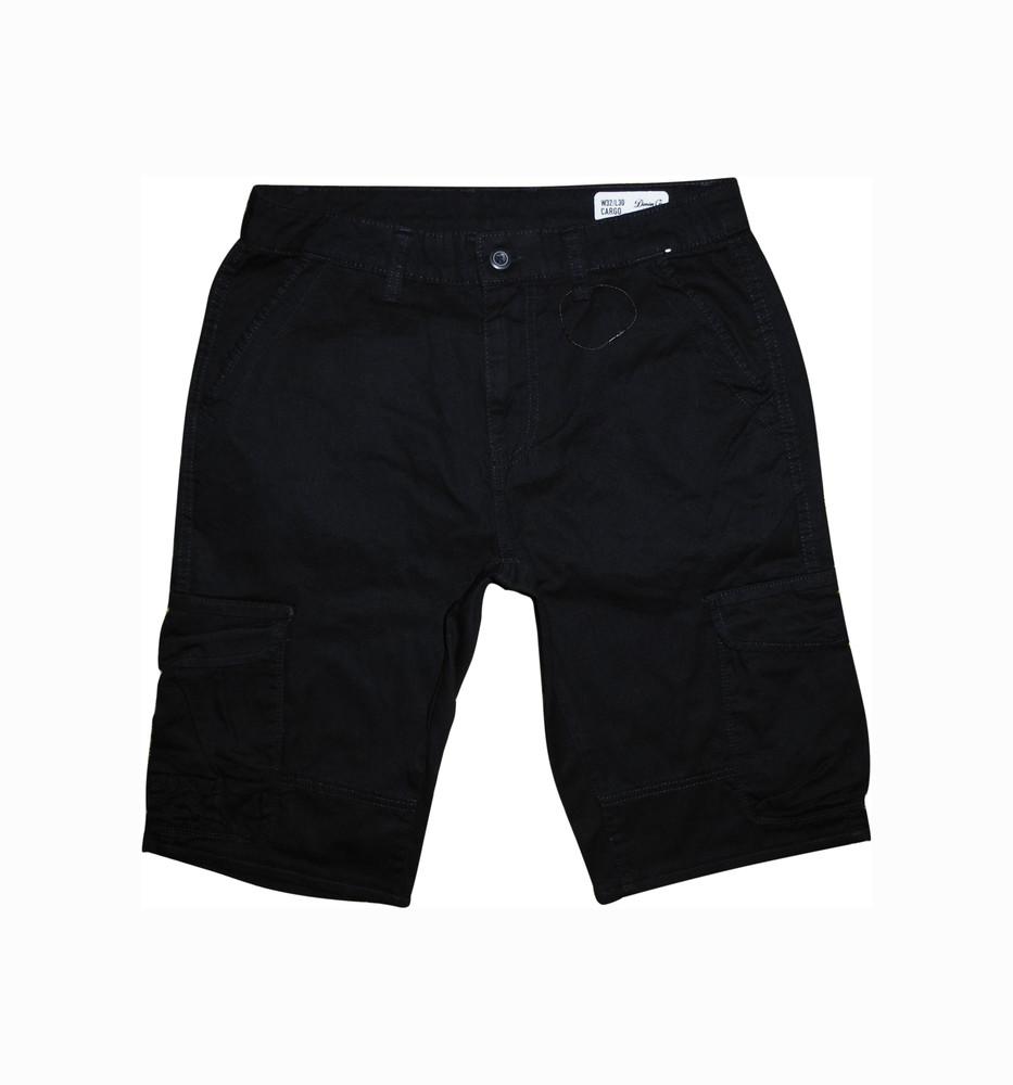 Мужские шорты бриджи denim co cargo w32 / l30 фото №1