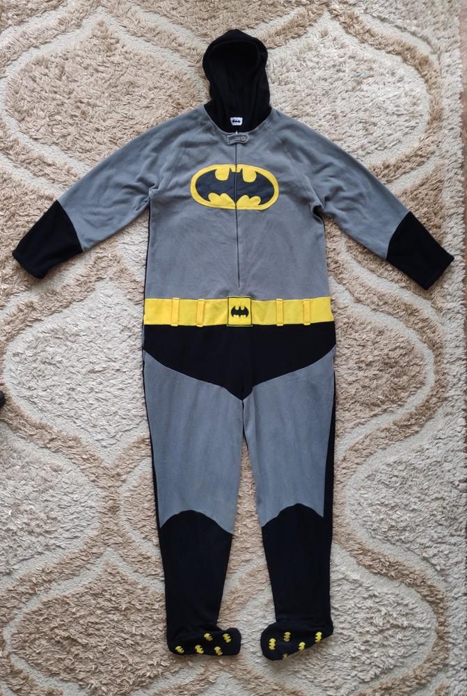 Пижама мужская batman (cedarwood state) фото №1