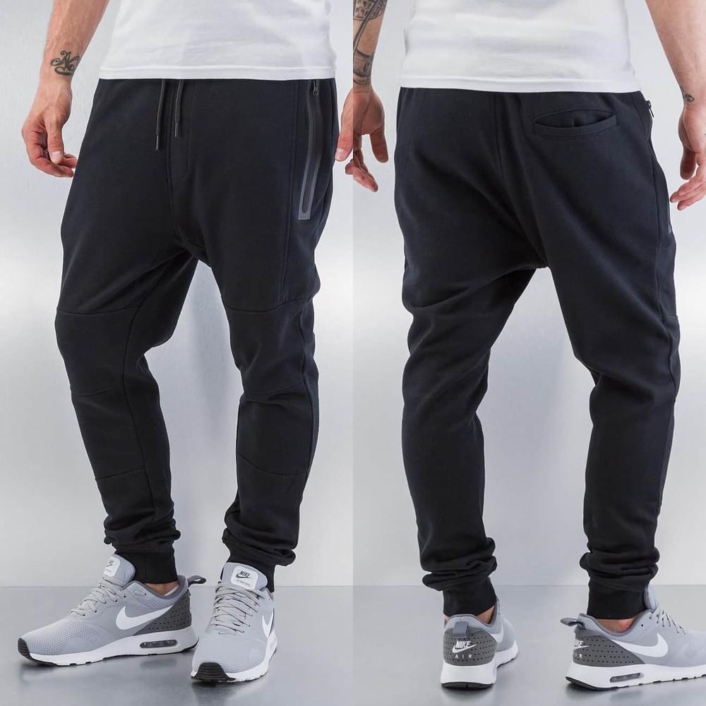 Спортивні штани 1742 штаны фото №1