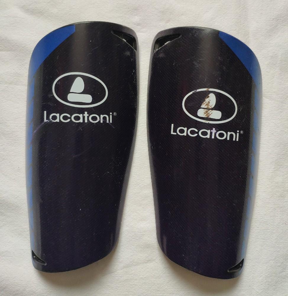 Футбольные щитки lacatoni. м фото №1