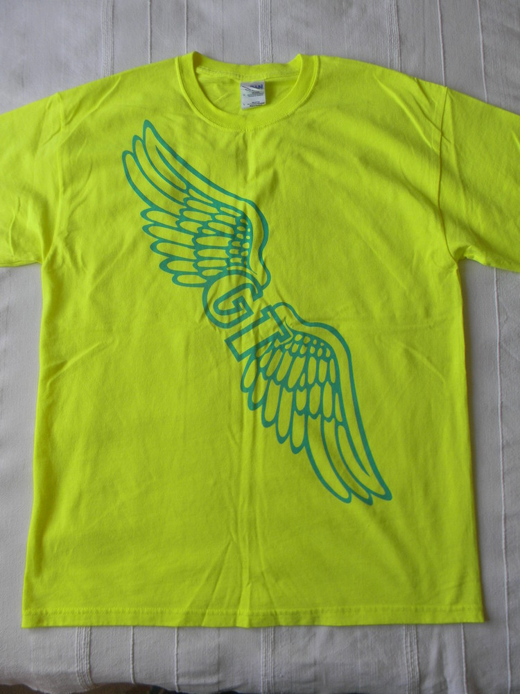 Муж.футболка gildan p.l фото №1