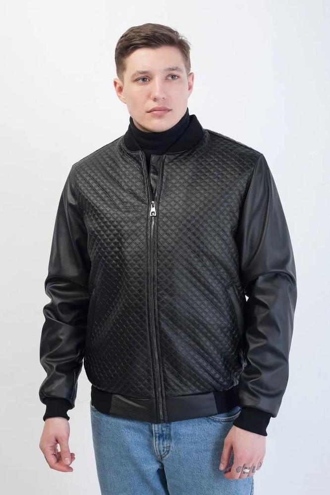 Куртка мужская короткая фото №1
