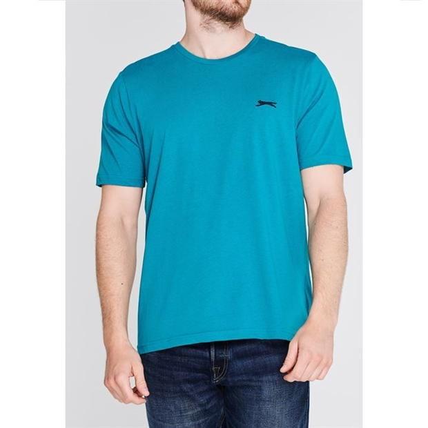 Мужская футболка от slazenger, англия, оригинал, большой размер фото №1
