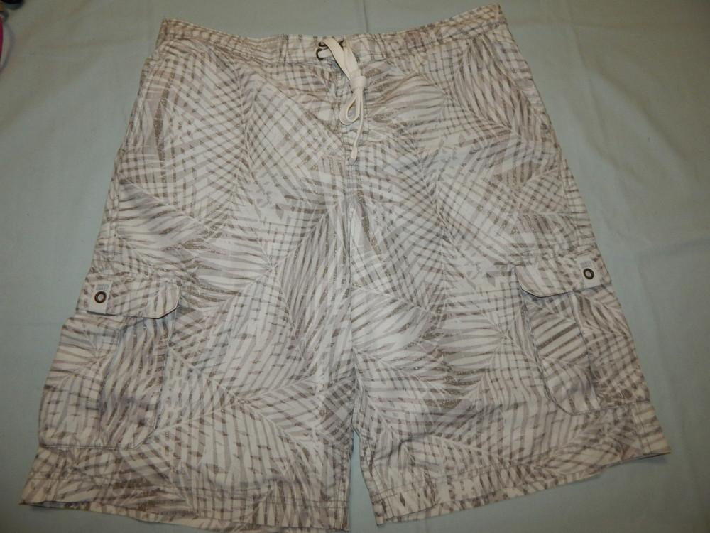 Marks&spencer шорты бриджи мужские модные рxl фото №1