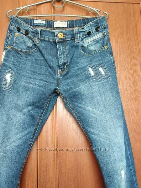 Нові джинси фото №1