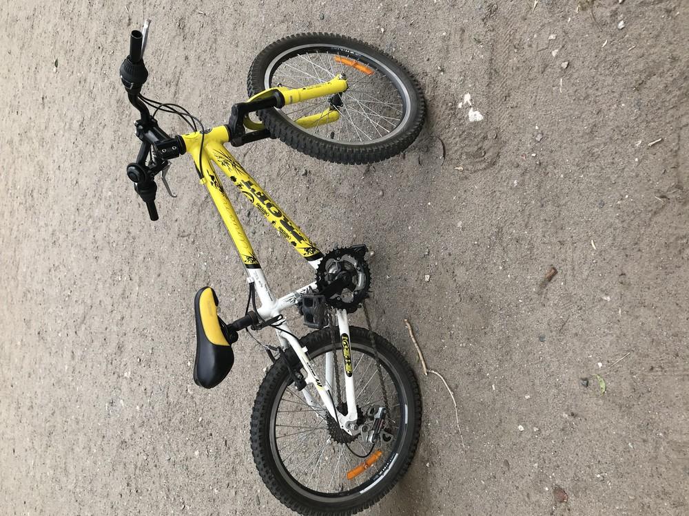 Велосипед горный 20 фото №1
