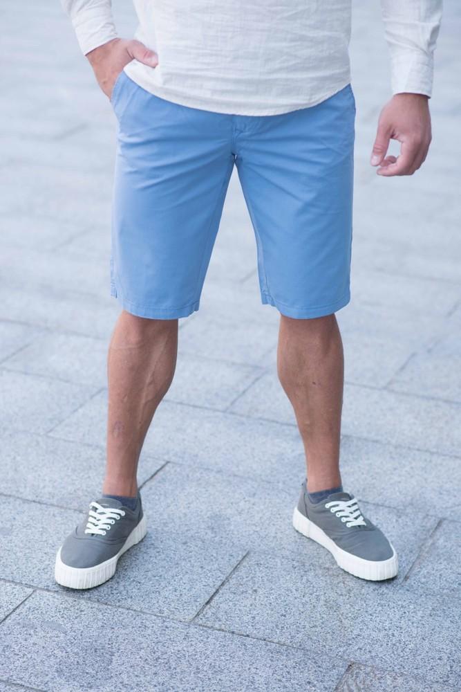 Мужские брендовые шорты томми , 5 цветов фото №1