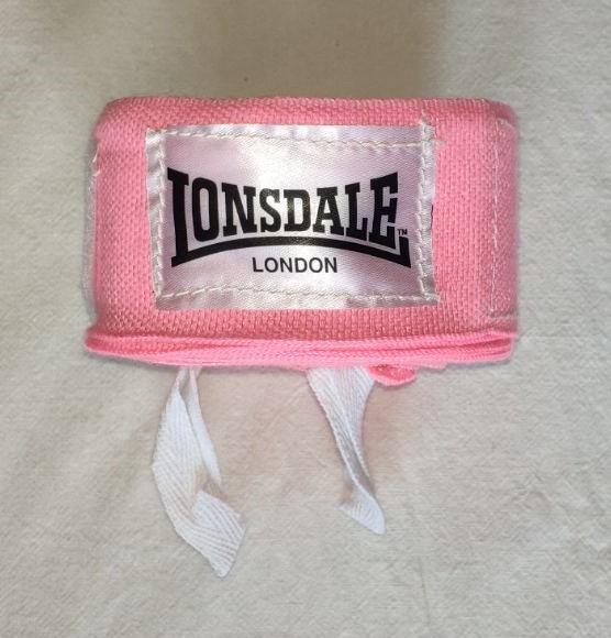 Бинты lonsdale 3.5м фото №1