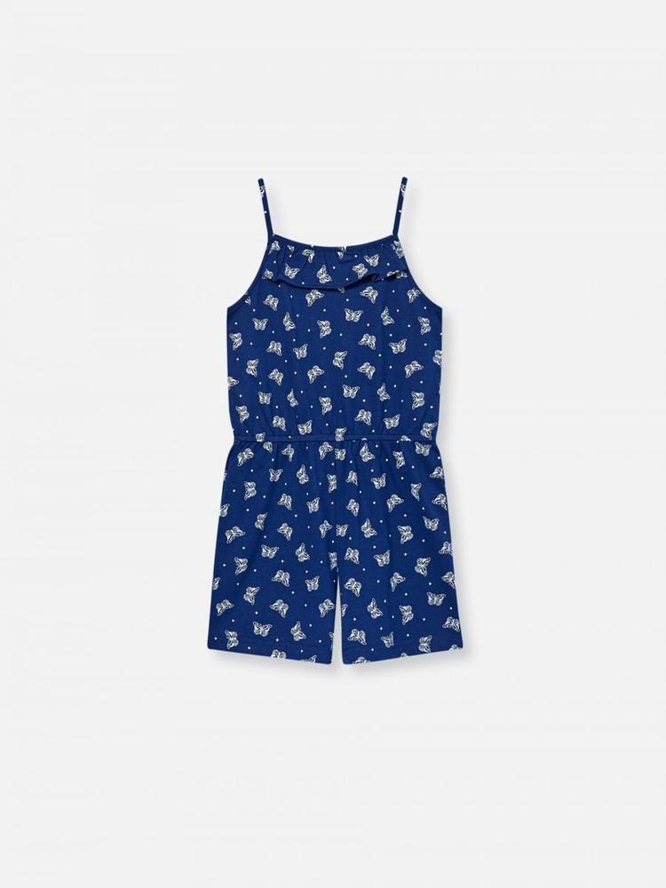 Платье, комбинезон, шорты р. 104-140 фото №1