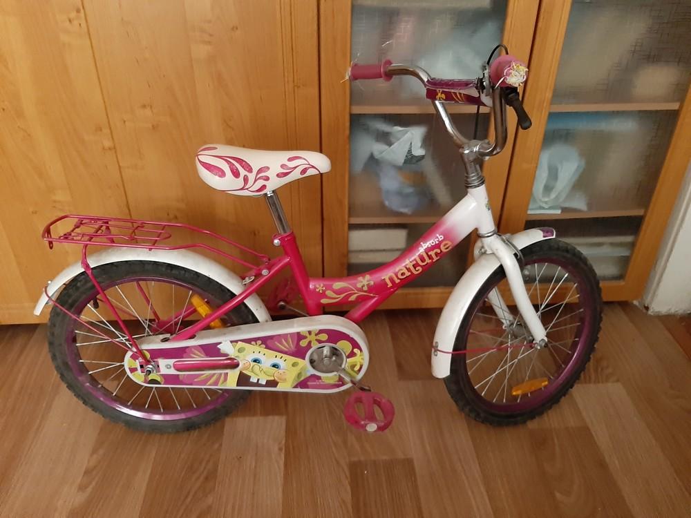 Продам наш велосипед фото №1