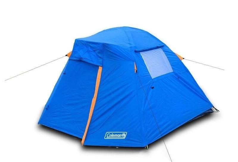 Палатка двухместная coleman 1013 фото №1