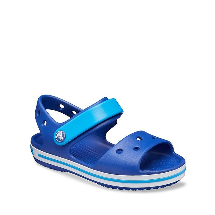 Crocs j1 босоножки, сандалии для мальчика 32,33 размер оригинал фото №1