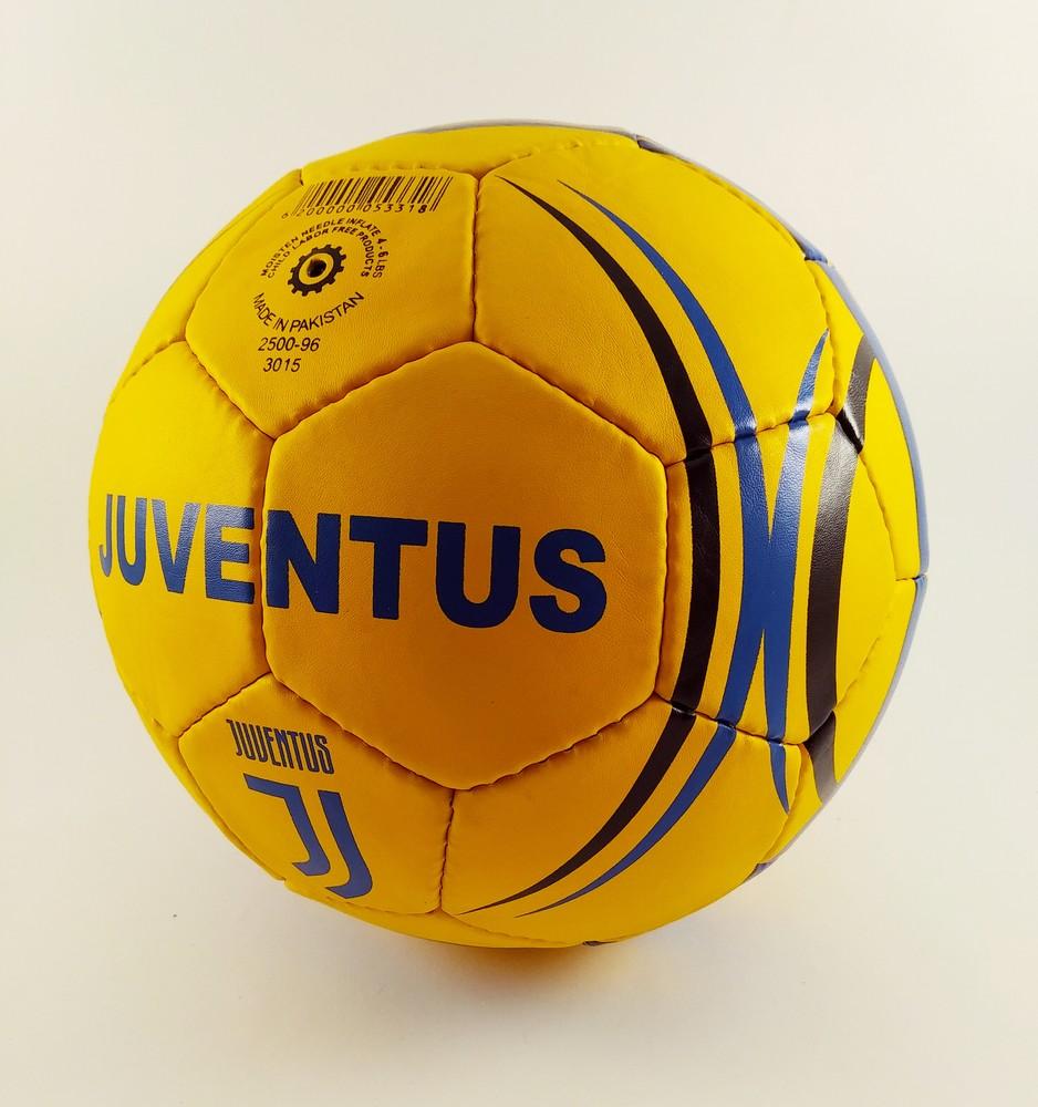 Мяч футбольный ювентус фото №1
